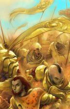 Game of Thrones: Golden Ice by Jacl64