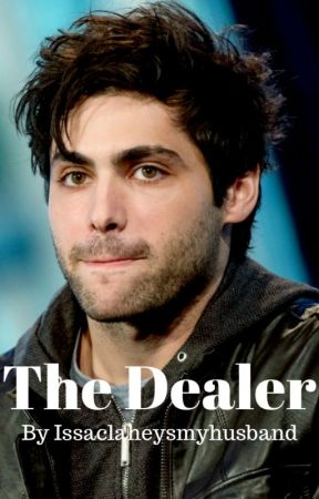 The Dealer - Riverdale by issaclaheysmyhusband