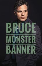 Monster // Bruce Banner by Uncomfortablee