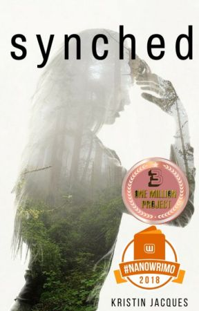 Synched (NaNoWriMo18) by krazydiamond