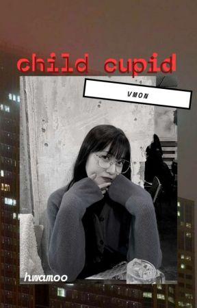 child cupid   vmon by hwamoo