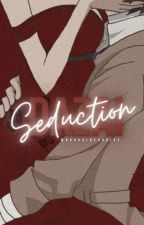 Seduction   Osamu Dazai by KookaineAddict
