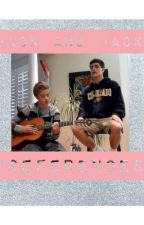 ❤Jack and Jack Preferences❤ by I_love_kitties_