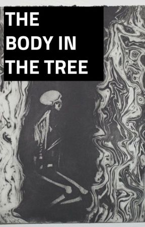 The Body in the Tree by Hafferby