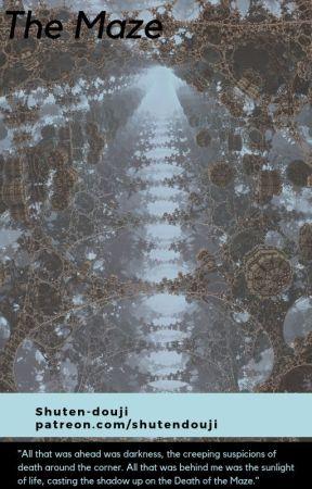 The Maze by Shuten-douji