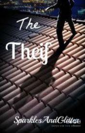 The Thief by SparklesAndGlitter