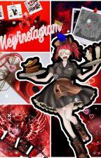 Maylene'stagram by -_Mey-Rin_-