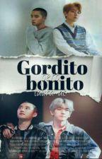 Gordito pero bonito. [BaekSoo] by LauraAC333