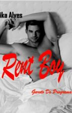 Rent Boy-Garoto De Aluguel by ErikaAlvesIce