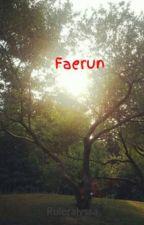 Faerun by Ruleralyssa