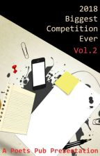 3rd Annual Biggest Competition Ever Vol. 2 by PoetsPub