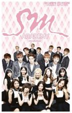SM Academy (ExoShidae) by ExoAnime