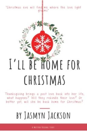 I'll Be Home For Christmas  by HillsongQueen