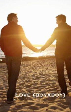 Love between best friends(boyxboy) by silver172654
