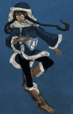 Avatar the Last Airbender: Princess Raya by dizzy_winter88