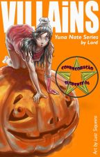Yuna Nate - Samhain by 01Lord