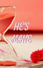 He's Mine by greatlaurel
