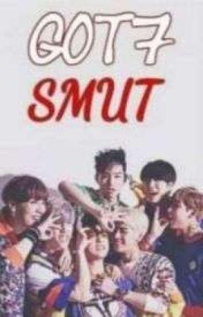 Got7 Smut [BOY x BOY] -