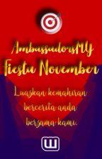 Fiesta November by AmbassadorsMY