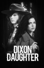 Dixon Daughter| Carl Grimes by civilwar12