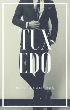 Tuxedo ↔ miscellaneous by -toughlove