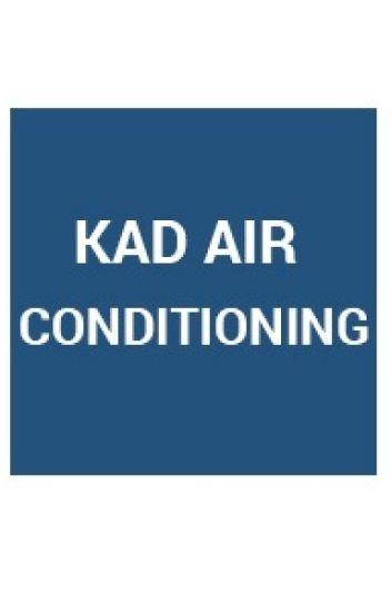 Volume Control Damper | KAD Air Conditoning - KAD Air
