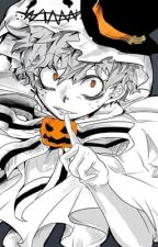 The Haunted Mansion - My Hero Academia - Halloween Special Fic by inasacakes
