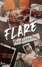 Flare by escalofriada