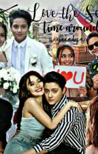 Love the Second time Around (Kathniel Story) by AiyeenLyn