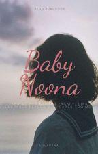 baby noona - jjk // TheWattys2019 by aquanana