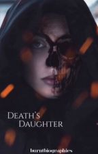 Death's Daughter   Supernatural, D.W. by BurntBiographies