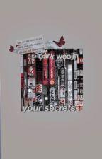 your secrets : park woojin : ab6ix  by -JISOOMYO