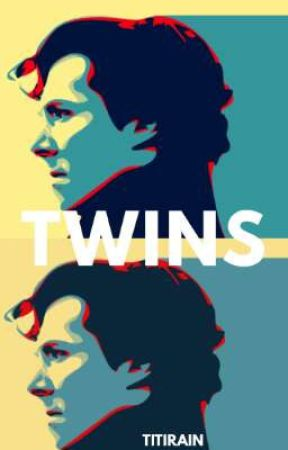 Twins by titirain