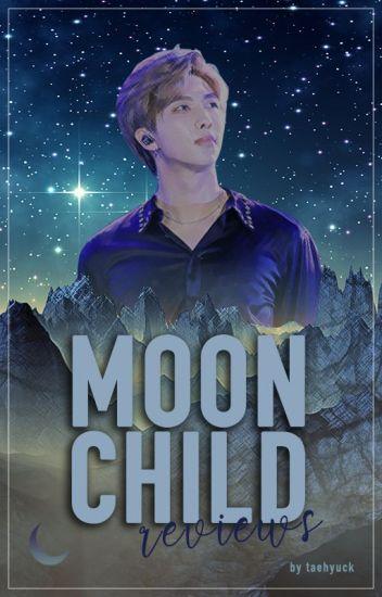moonchild ☽ kpop fanfiction reviews [open]
