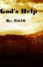 God's Help by Titi16