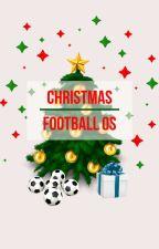 CHRISTMAS FOOTBALL OS ✓ by avgsilva