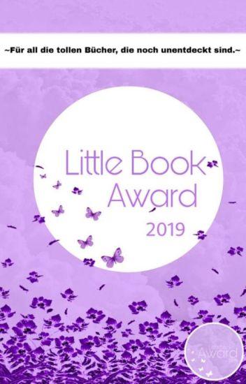 Little Book Award 2019