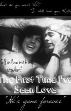 First Time I've Seen Love by SadNewsInAQuietRoom