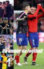 Un amour de football by LesFollesDeFoot