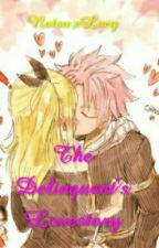 The delinquent's love story (NaLu) by Yandere_101