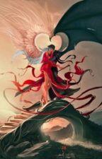 Принцесса Ангел и Принц Демон by saidakotik