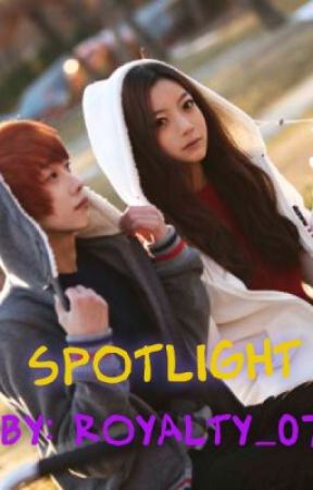 """ Spotlight "" by Royalty_07"
