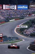 Formula 1 Preferences by aChampagneSupernova