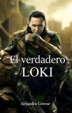 El verdadero Loki. by AlejandraGreene