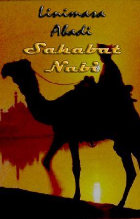 Linimasa Abadi Sahabat Nabi by SyehrazzatII