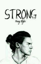 Strong ||1°e 2° temporada||Harry Styles||PT||Editado ✔|| by Iamniallsproperty