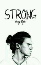 Strong ||1°e 2° temporada||Harry Styles by parkkingjimin
