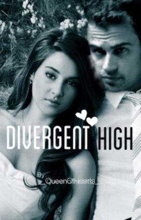 Divergent High by __QueenOfHearts__