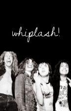 whiplash! {metallica preferences + one-shots} by PunkRokGirl13