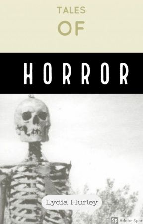Tales of Horror by theHygge